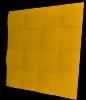 3D панель-ISOCUB цветная
